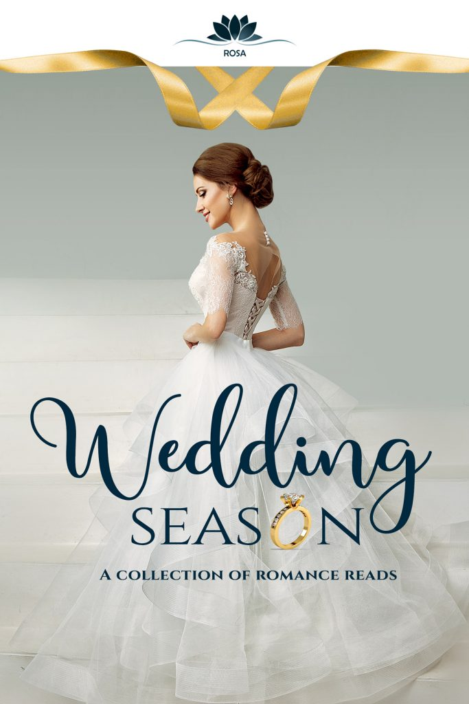 Book Cover: Wedding Season