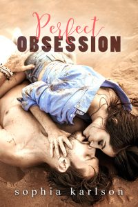 Book Cover: Perfect Obsession