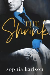 Book Cover: The Shrink