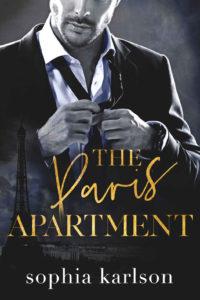Book Cover: The Paris Apartment